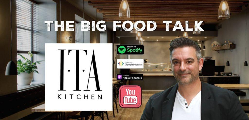 ITA Kitchen in Bay Shore