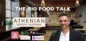 athenian greek taverna commack