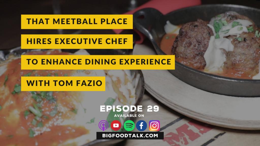 That MeetBall Place Tom Fazio