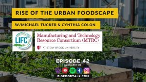 Rise of the Urban Foodscape